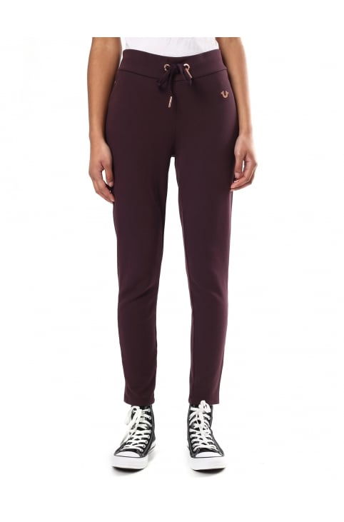 Women's Double Face Legging Pant