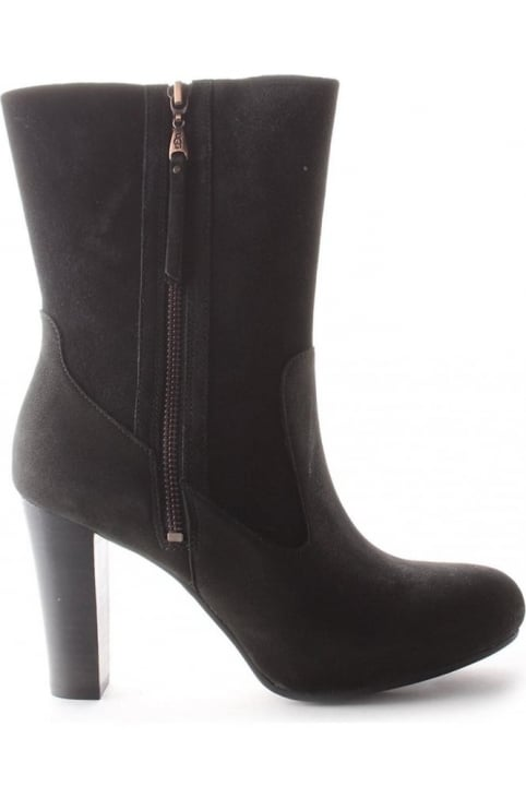 Athana Women's Boot Black