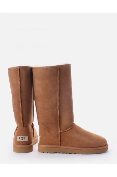 Classic Tall Women's Boot