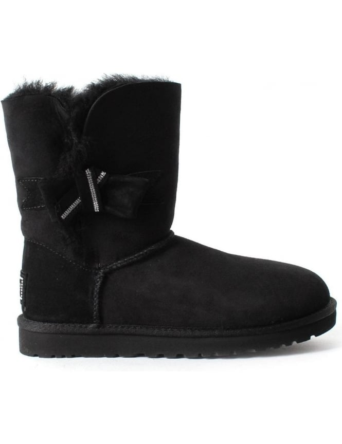 Ugg Australia Jasmine Women S Boot Black