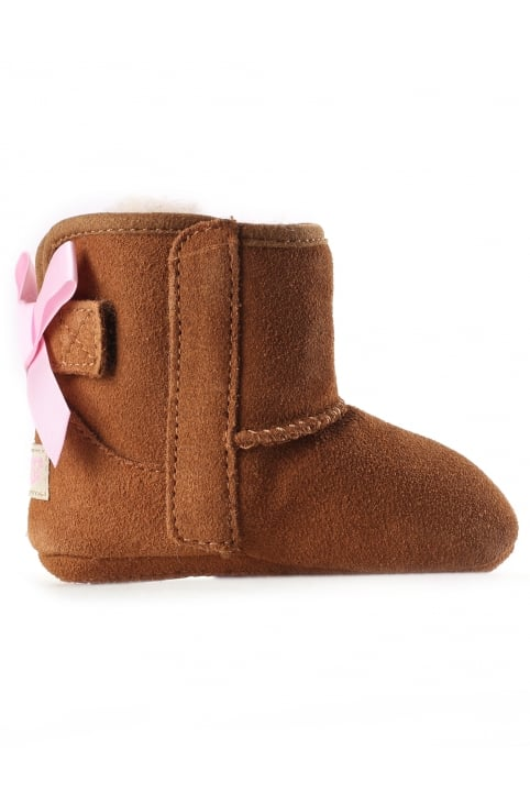 Baby Jesse Bow ll Boot