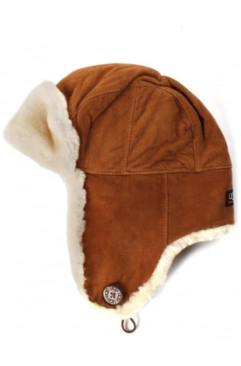 Bailey Women's Trapper Chestnut