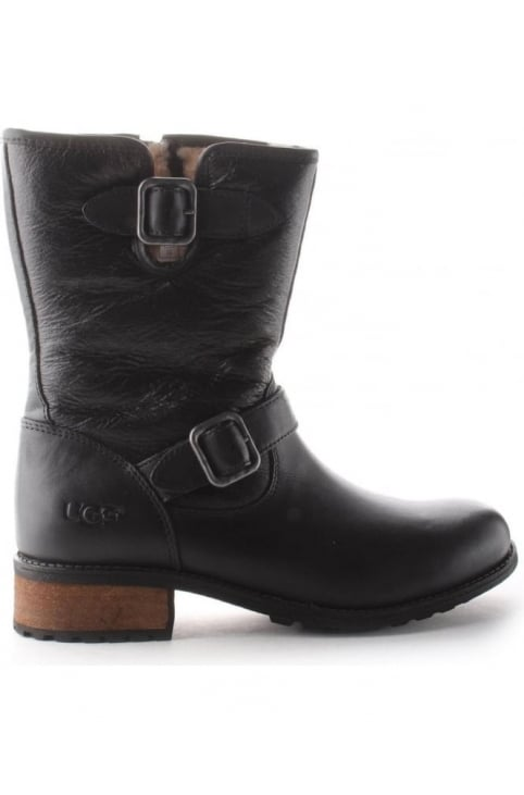 Chaney Leather Women's Calf length Boots