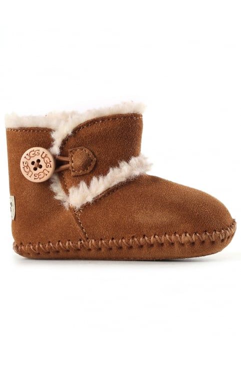 I Lemmy II baby Girls Boot