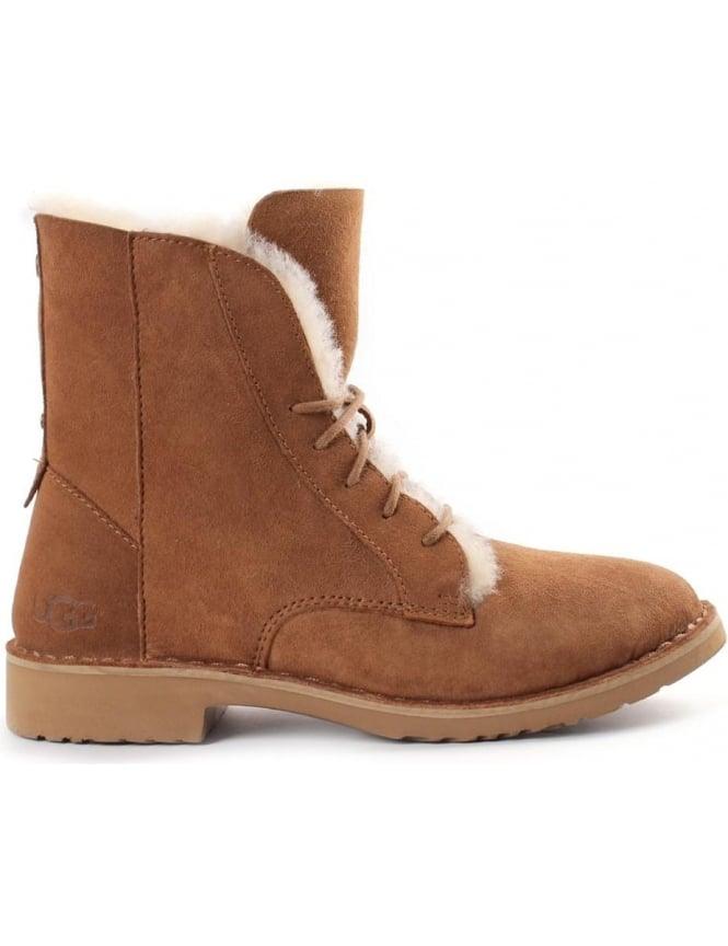 UGG Quincy Women's Waterproof Boot