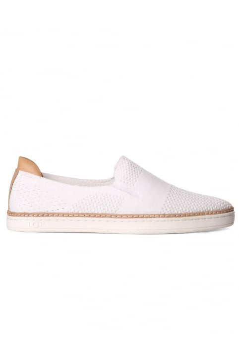 Sammy Women's Slip On Trainer