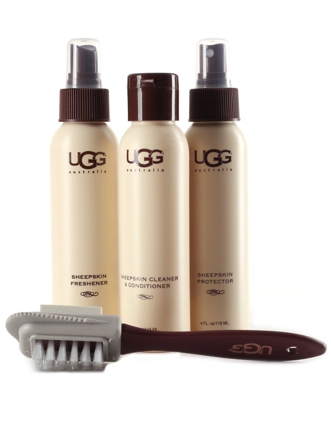 UGG Sheepskin Care Kit