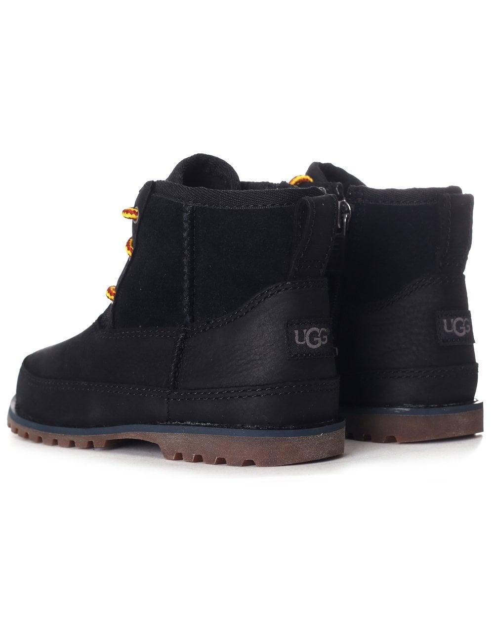 415ef68c032a Ugg T Bradley Girls Ankle Boots