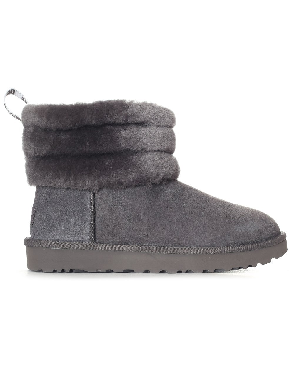 f1de251caa17 Ugg Women s Fluff Mini Quilted Boot