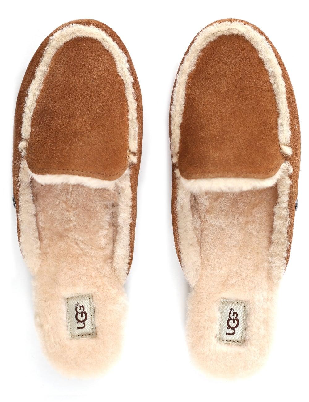 745a396700 UGG Women s Lane Slip-On Loafer