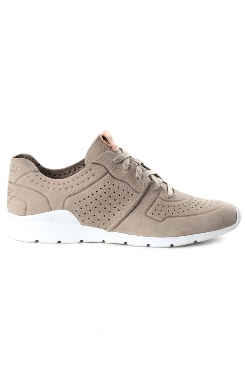 Women's Tye Low Top Trainer