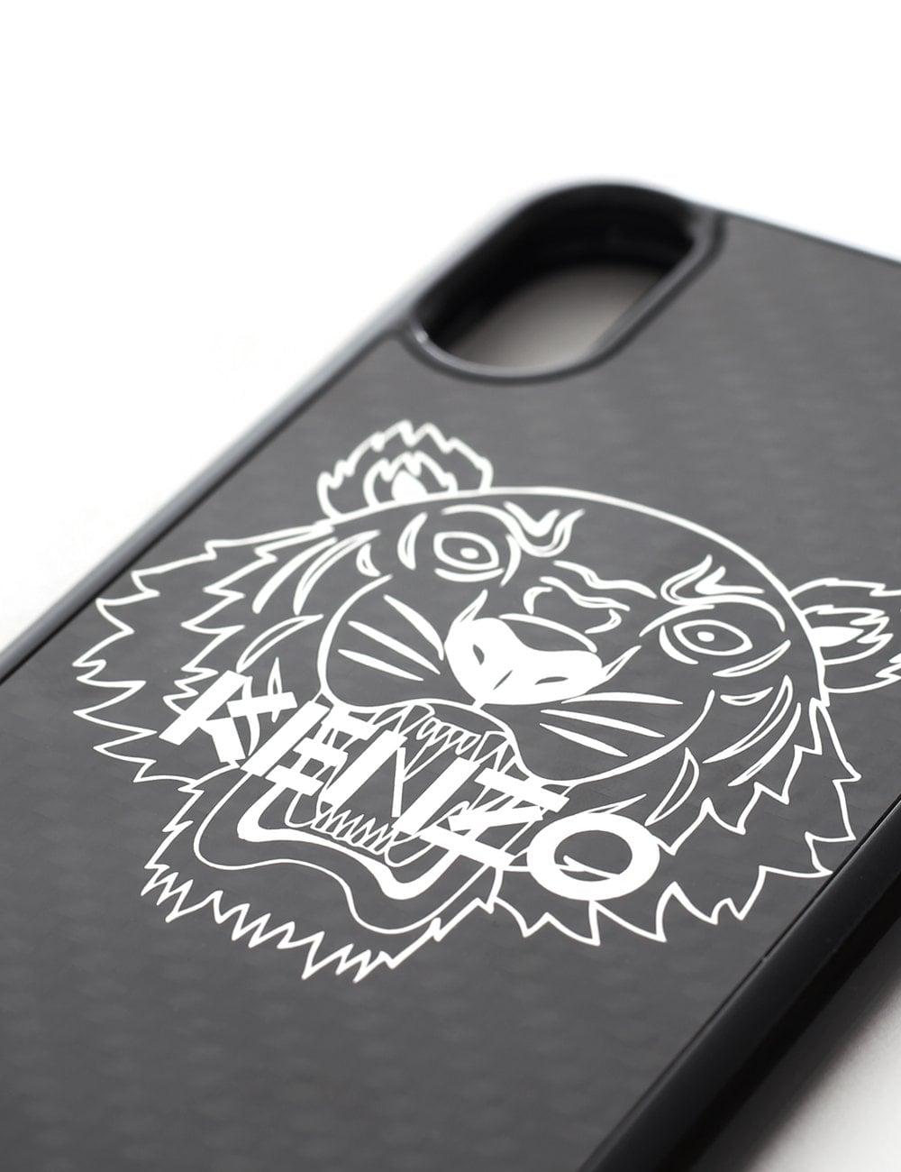 57f7114001 Kenzo Unisex Iphone X Phone Case