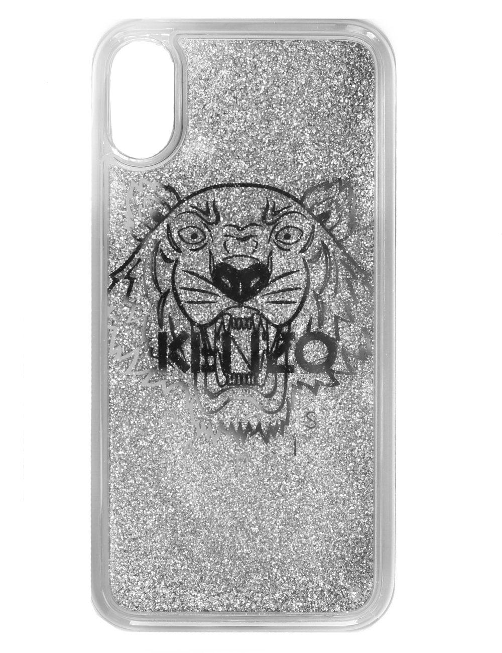 7f0ade7b Kenzo Unisex Iphone X/XS Tiger Case