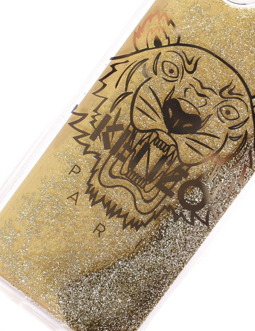e4a1a453fa Kenzo Unisex Iphone XS Max Tiger Case