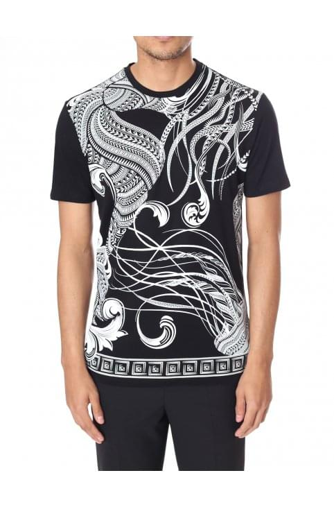 Men's Baroque Tee