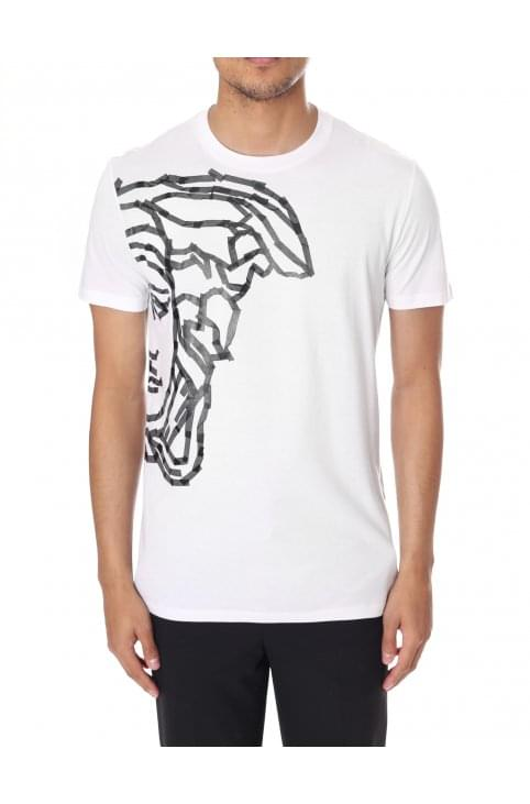 Men's Tape Medusa Tee
