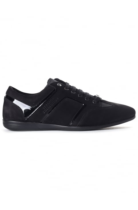 Men's Low Top Insert Trainer