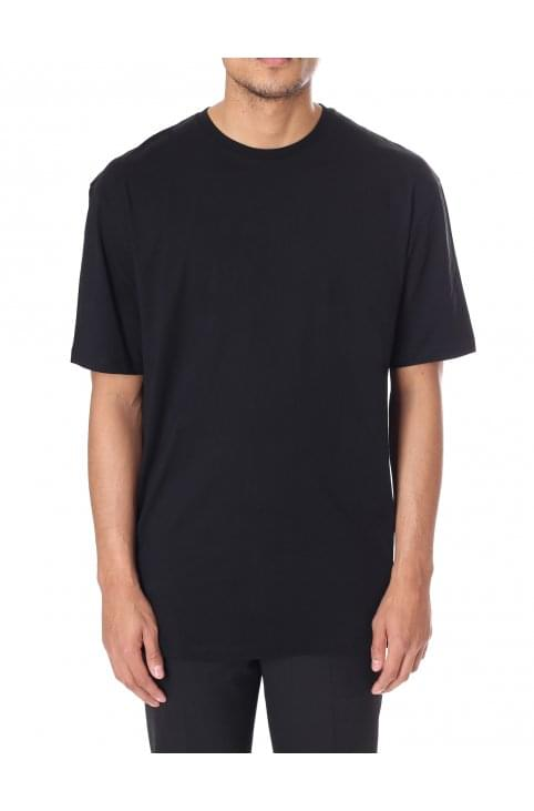 Men's Zip Seam Short Sleeve Tee