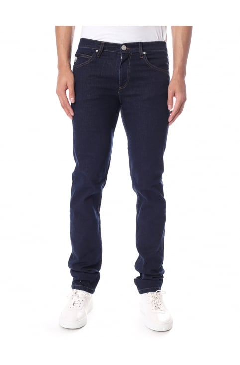Slim Fit Men's Tiger Pocket Jean