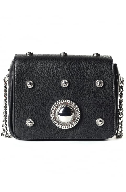 Women's Studded Crossbody Bag