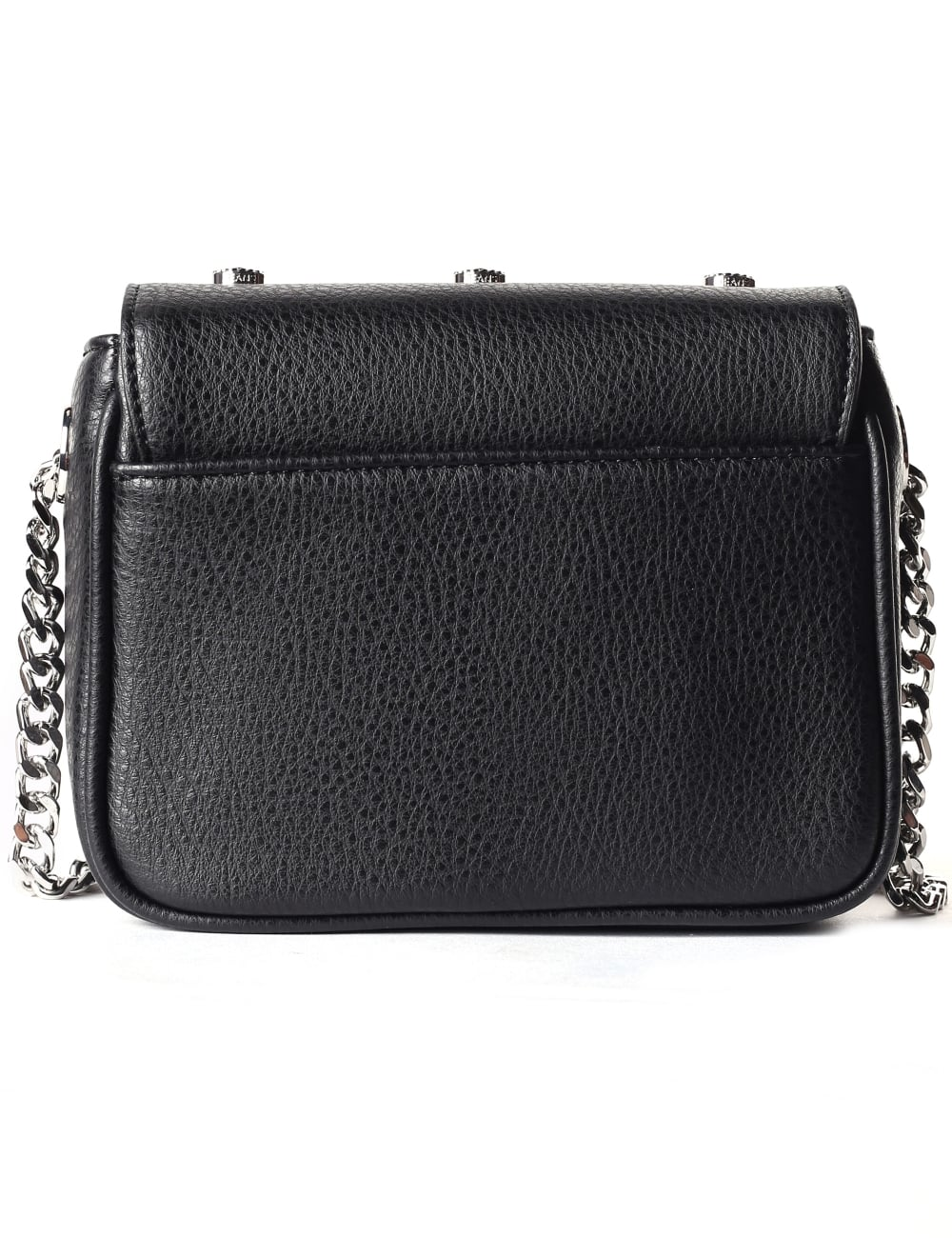 20aa7d34e16 Versace Jeans Women s Studded Crossbody Bag