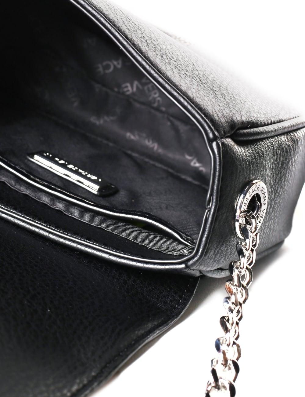 a634eb188c Versace Jeans Women s Studded Crossbody Bag