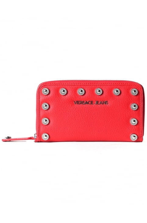 Women's Studded Purse