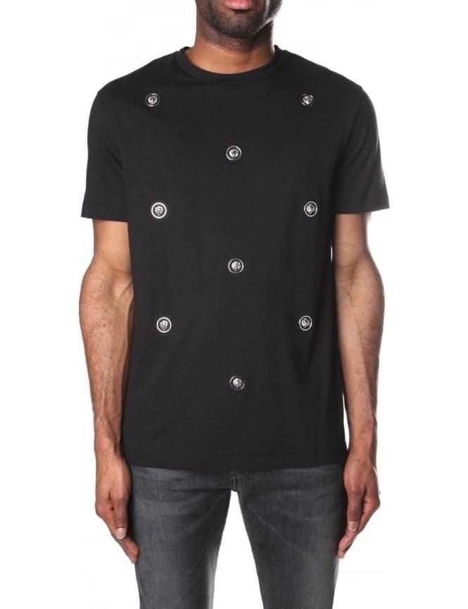 af962a911 versace lion head t shirt Sale,up to 72% Discounts