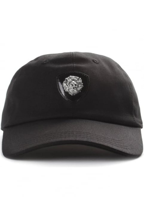 Men's Lion Crest Cap