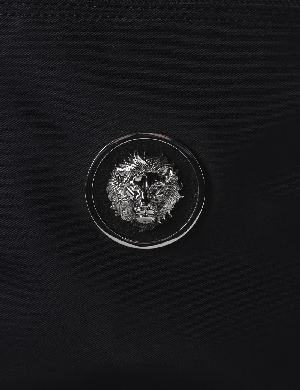 246ed6ded8 Versus Versace Small Lion Head Men s Messenger Bag