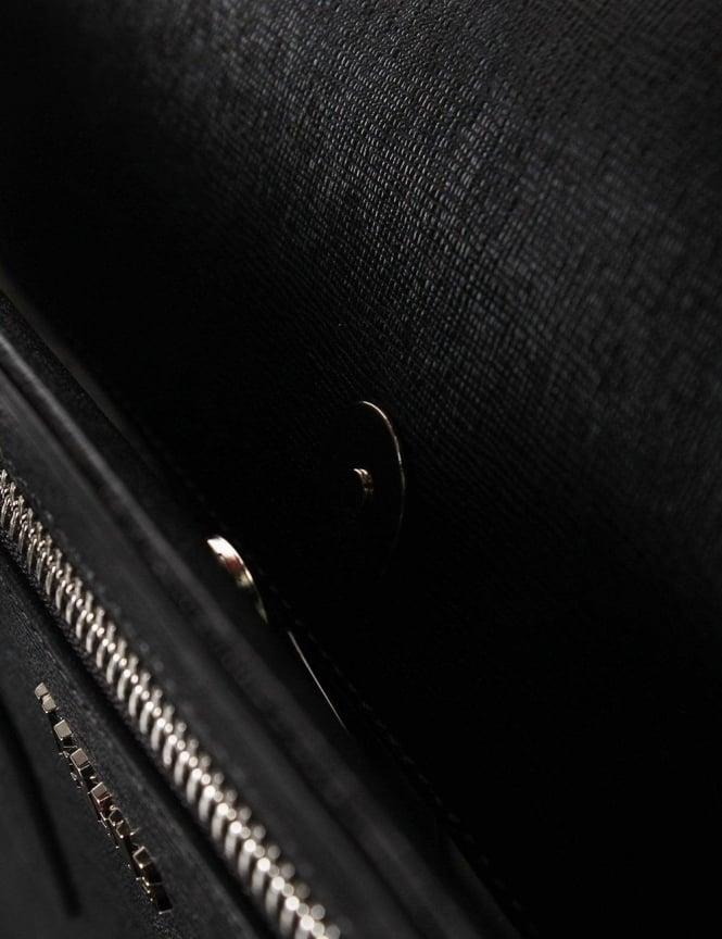 8f42edee0b24 Versus Versace Women s Tote Bag With Clutch Black