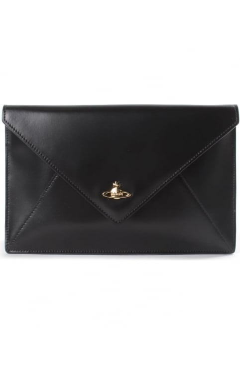 6377V Women's Private Envelope Clutch