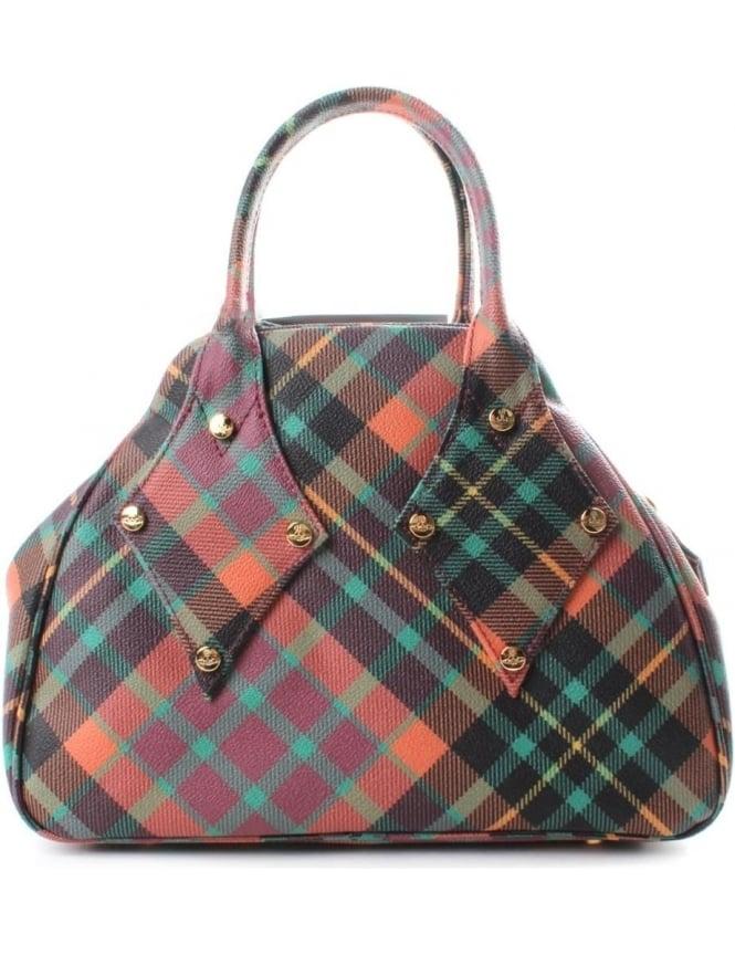 550323f324 Vivienne Westwood 6673V Women's Derby Bag Harlequin