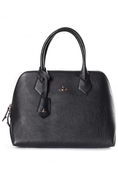 Balmoral Women's Pebbled Leather Bag