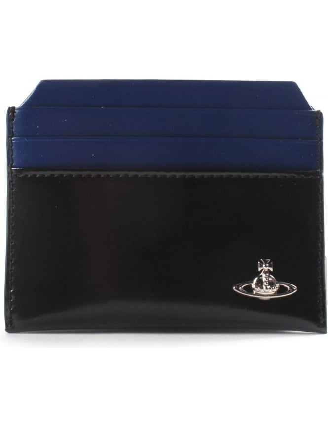 Vivienne Westwood Bicolour Men's Card Holder