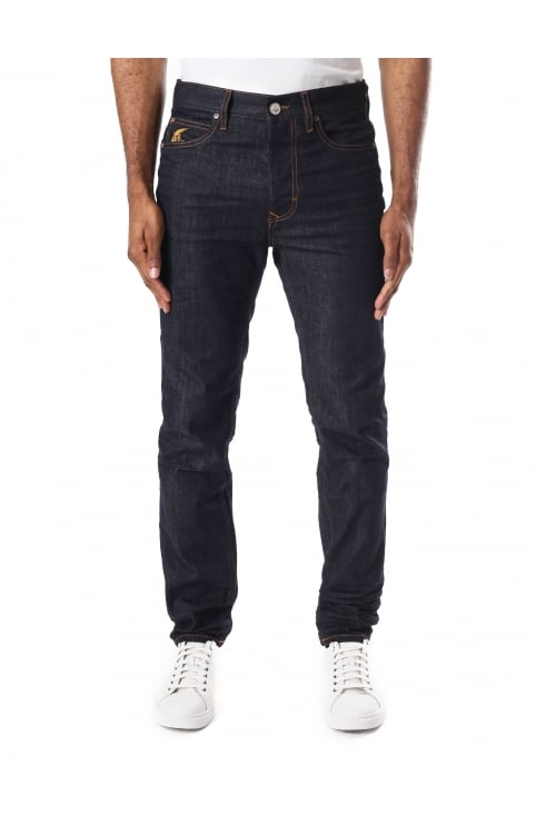 Classic Tapered Men's Jean