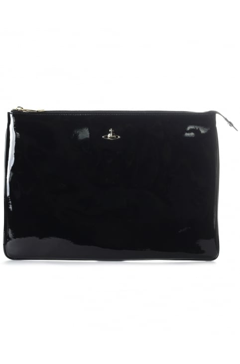 Margate Women's Patent Pouch