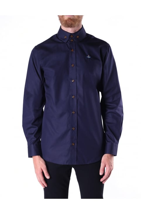 Men's 2 Button Krall Shirt