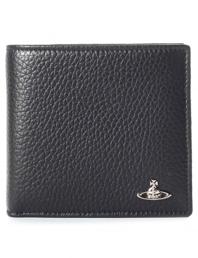 Vivienne Westwood Men's Coin Holder Milano Wallet