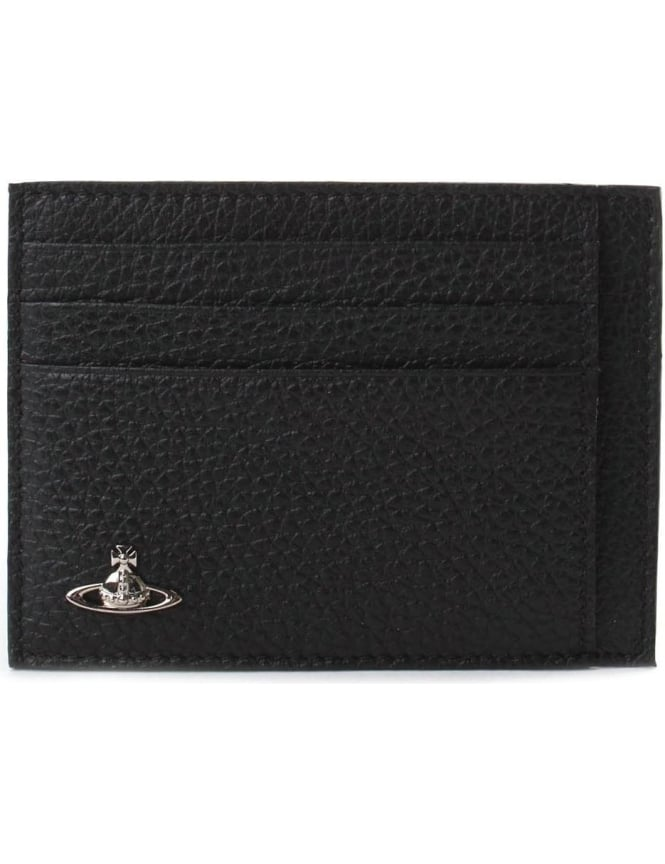 Vivienne Westwood Men's Credit Card Holder