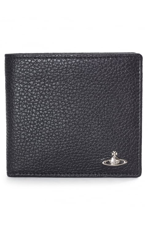 Men's Milano Wallet With Horizontal Coin