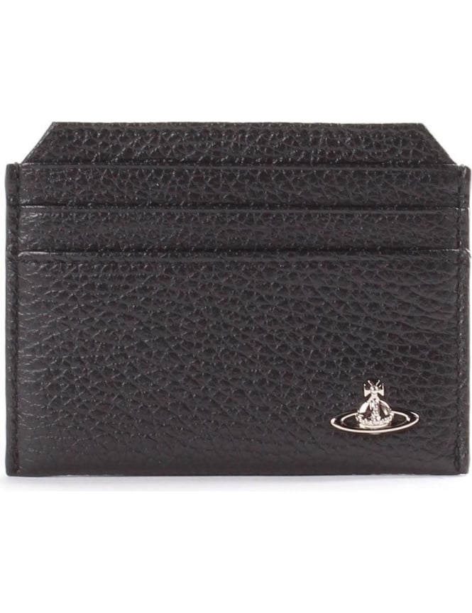 Vivienne Westwood Men's New Milano Card Holder