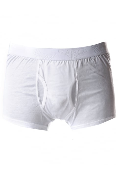 Men's Orb Logo Boxer Shorts
