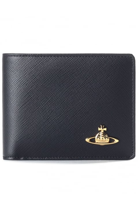 Men's Saffiano Wallet