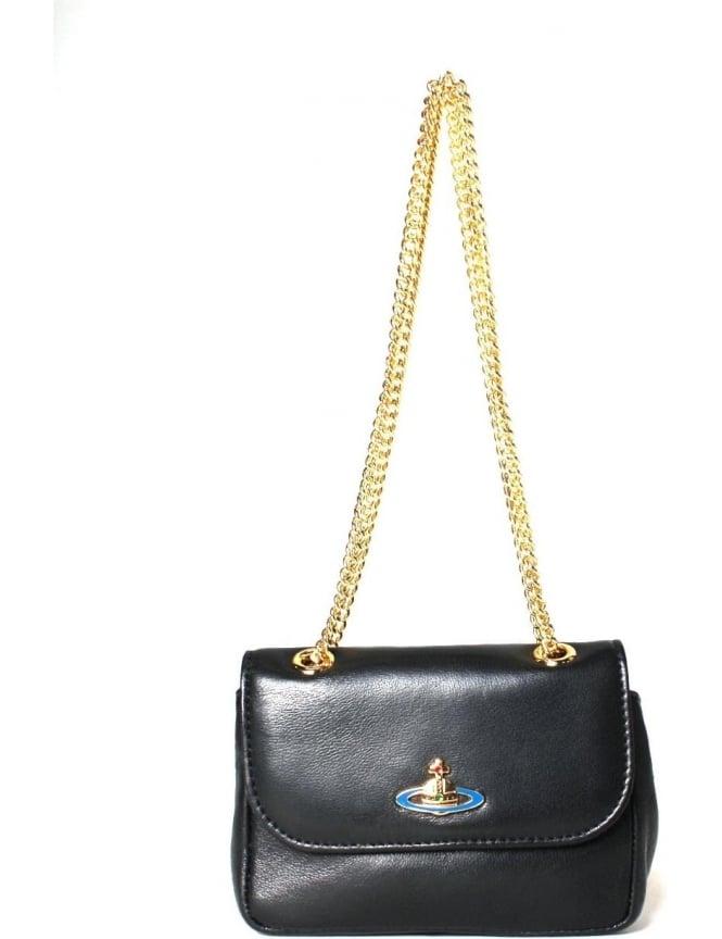 df1b179367 Vivienne Westwood Nappa Women's Bag Black