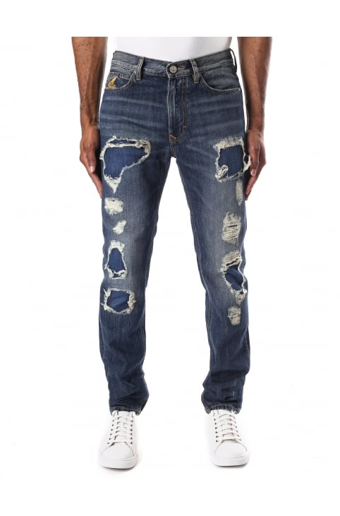 Rip & Repair Men's Tapered Jean