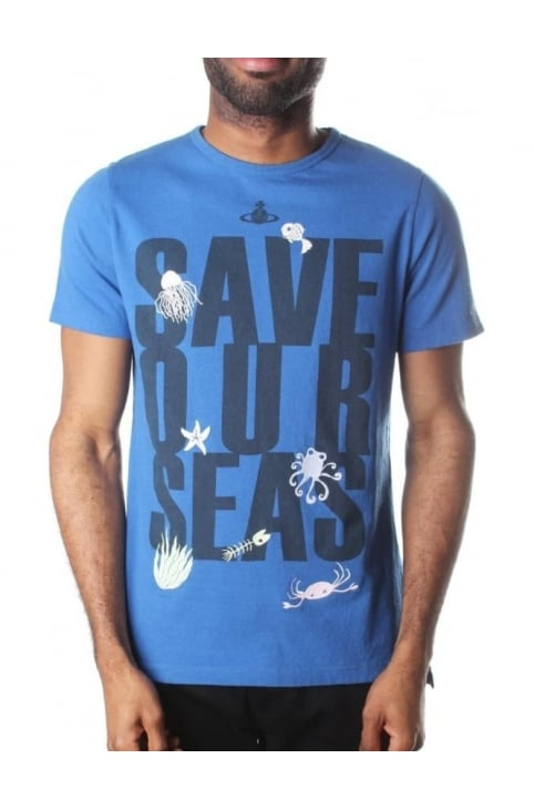 Save Our Seas Men's T-Shirt