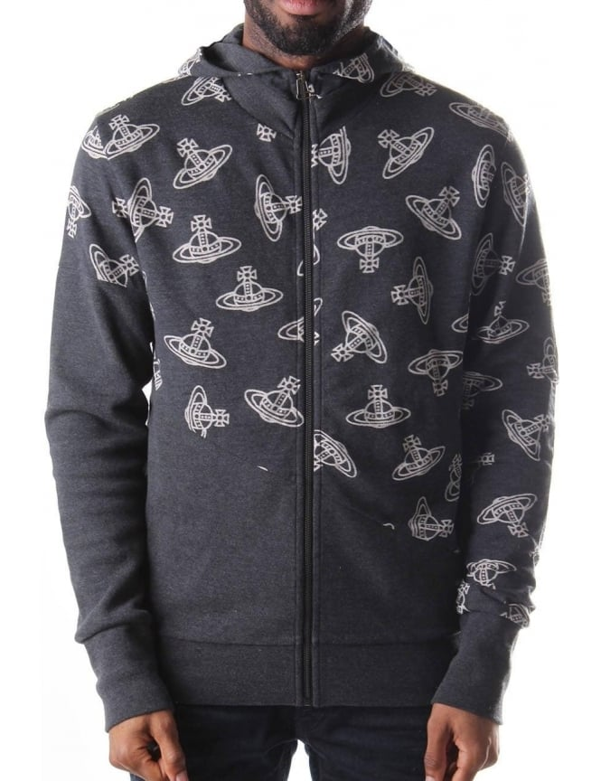Vivienne Westwood Time Machine Men S Hoodie