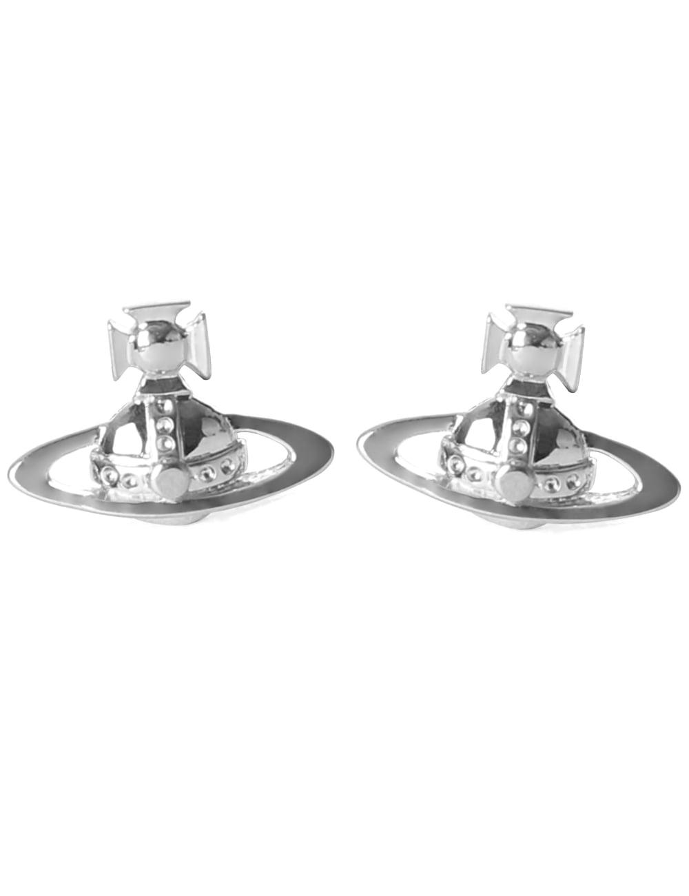 76bfba0a5 Vivienne Westwood Toni Women's Orb Earrings