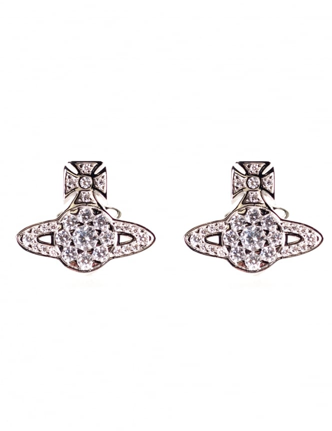 Vivienne Westwood Women's Anatoly Orb Earrings